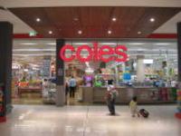 Coles スーパーマーケット