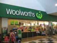 Woolworths スーパーマーケット