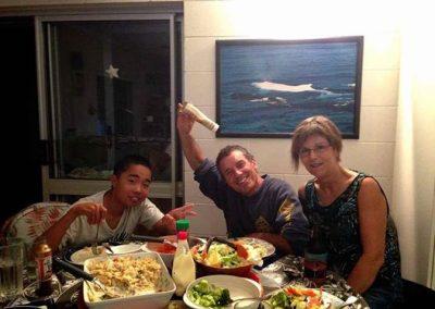 O'brien family (2)