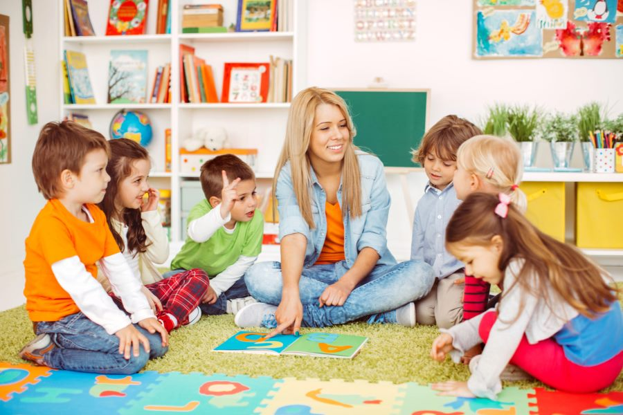 cert iii in early childhood education care cairns college of